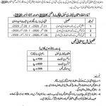 Matric Supplementary Examination Schedule 2020