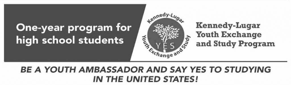 Kennedy Lugar YES Scholarship 2022-23