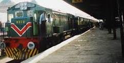 Karachi Circular Railway Schedule 2020-21