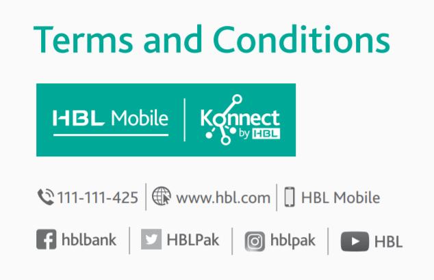 AIOU Online Fee Submission Through HBL