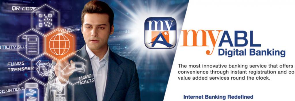 Pay Your Aiou Fee Through MyABL Account (Allied Bank)